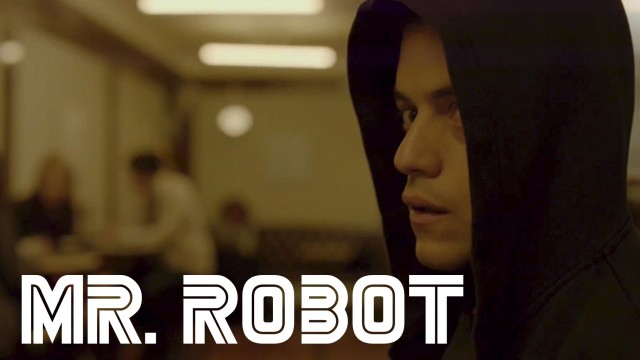 'Mr. Robot' Has 'Breaking Bad' Potential