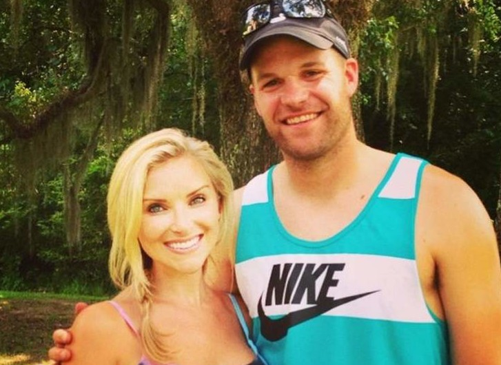 Matt Flynn's Wife, Lacey Minchew, Is A Former Miss Louisiana