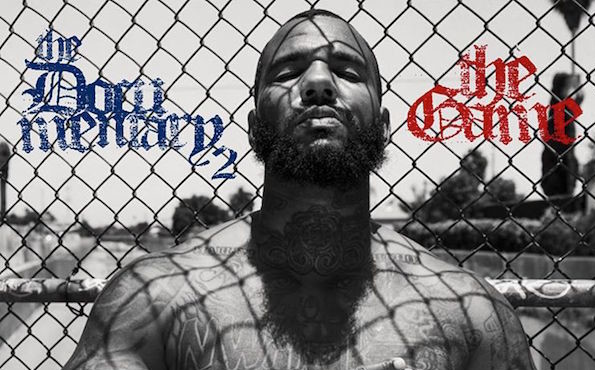 Album Review: The Game's 'Documentary 2'