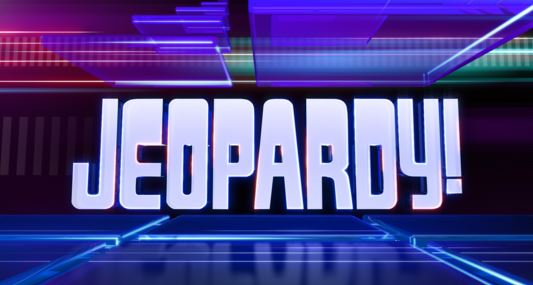 Category Sport: Jeopardy Contestant Dominates The Sports Category
