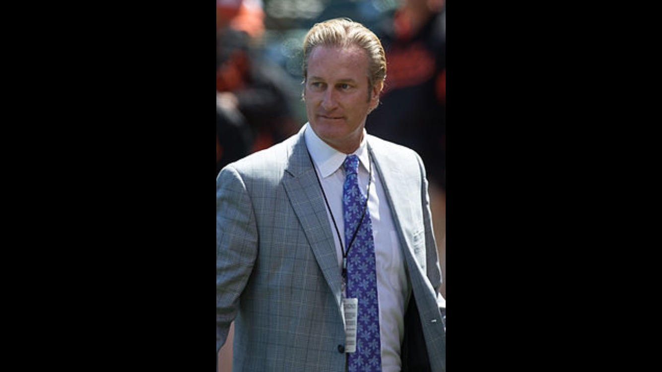 Steve Lyons Deleted His Twitter Account After Being Flooded With Criticism