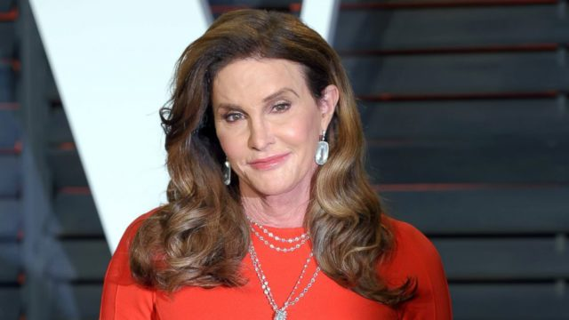Caitlyn Jenner Will Pose Semi-Nude For An Upcoming 'Sports Illustrated' Cover and People Are NOT Happy