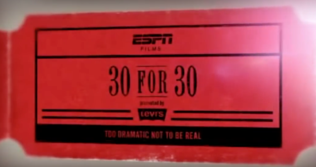 Bartolo Colon's Home Run Gets the '30 For 30′ Treatment