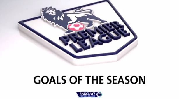 Top Goals From The 2015-16 Premier League Season