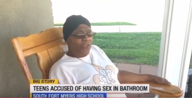 UPDATE: 15-Year-Old HS Girl Caught Having Sex With 25 Guys In Bathroom