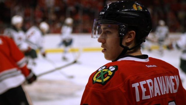 Hurricanes and Blackhawks Make First Big Trade Of Offseason
