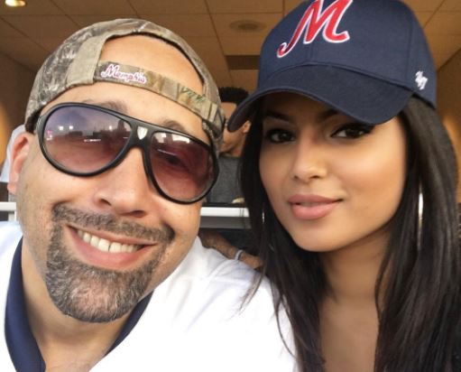 New Grizzlies Coach David Fizdale Has A Stunning Wife