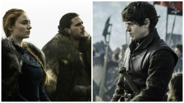 Oddsmakers Strongly Believe This 'Thrones' Character Will Die In the 'Battle Of the Bastards'