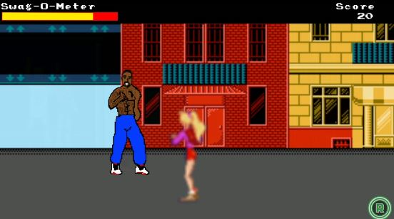 This J.R. Smith Video Game Demo Is Laugh-Out-Loud Funny