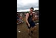 This Kid Dancing To 'Uptown Funk' Is Electric