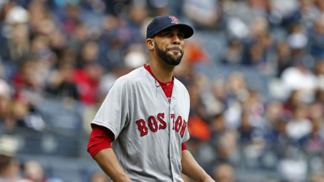 Underperforming MLB Players Looking To Bounce Back In the Second Half
