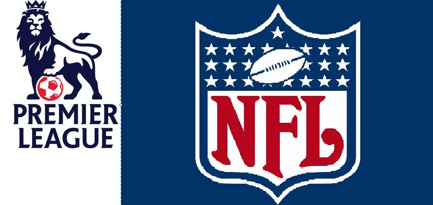 Comparing Every Premier League Club To Their Equivalent NFL Team