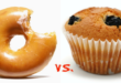 Which Team Are You On, Donut Or Muffin?