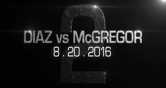 UFC 202 Hype Videos To Get You Ready For Tomorrow Night