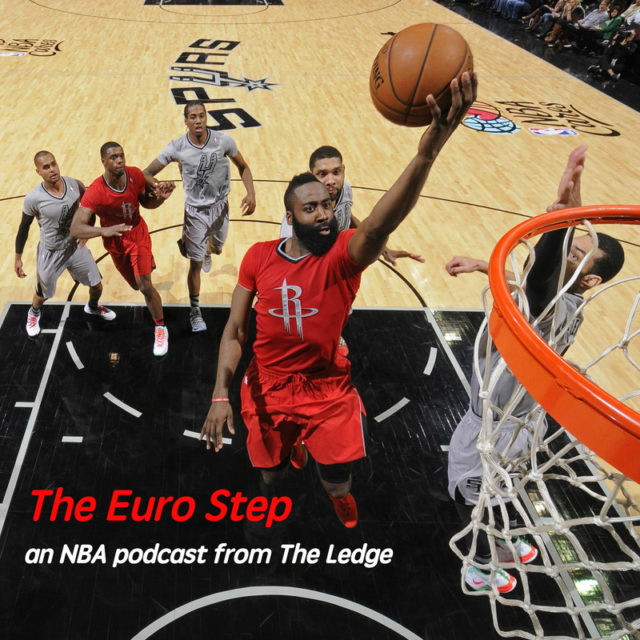 The Euro Step Ep. 2 – The Finals