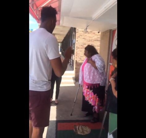 What Myles Turner Did For His Grandma Will Make Your Day