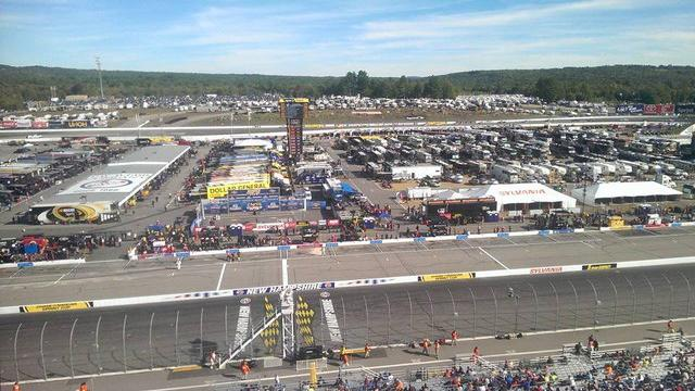 5 Reasons Why You Should Join Me At The New Hampshire NASCAR Race This Weekend