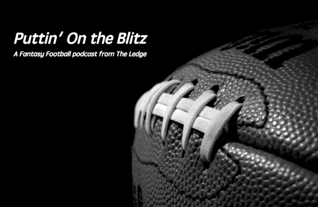 Puttin' On the Blitz Ep. 3