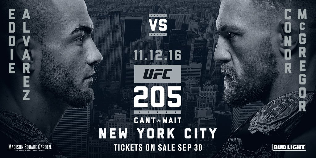 Well the UFC 205 Pre-Fight Press Conference Certainly Did Not Disappoint