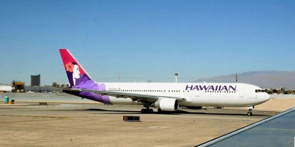 Hawaiian Airlines Has Started To Weigh Fat People Before Letting Them On Their Planes