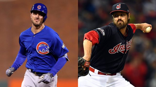 World Series Preview: Cubs vs. Indians
