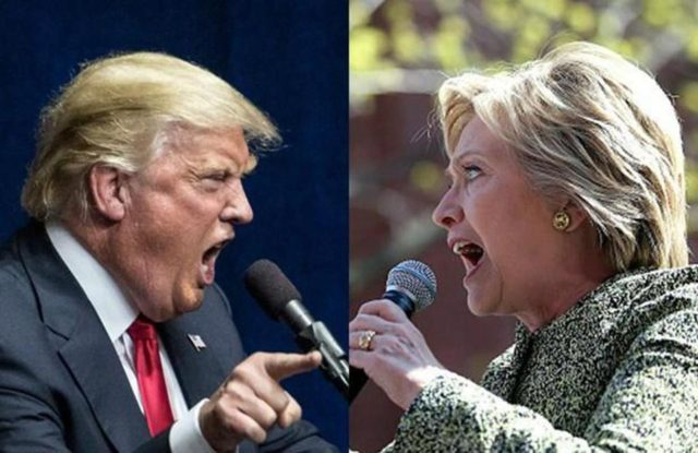 Presidential Debate #3: A Nation Divided