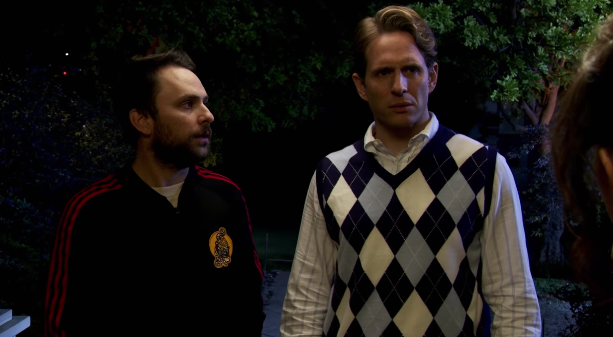 Get Pumped For 'It's Always Sunny In Philadelphia' Season 12 With the New Red Band Trailer