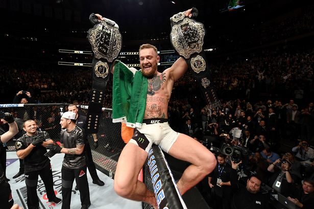 What Is Next For King Conor McGregor?