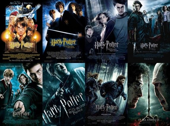 A Guide To Freeform's Harry Potter Weekends