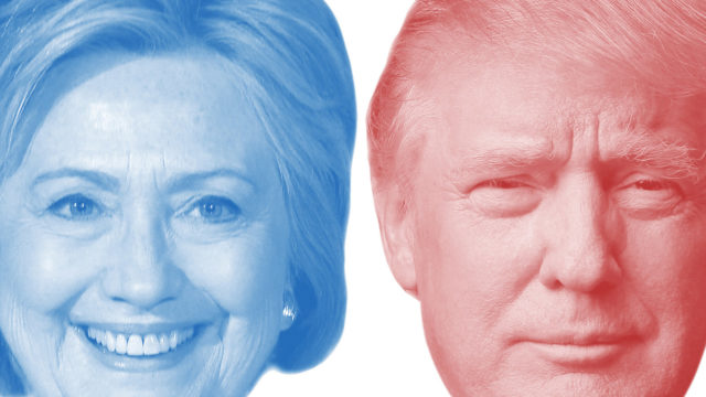 2016 Election Update