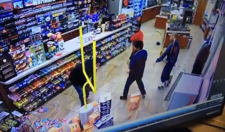There's Never Been A Funnier Failed Robbery In The History Of Failed Robberies
