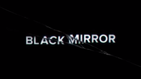 I'm Mad At Myself For Not Watching 'Black Mirror' Sooner