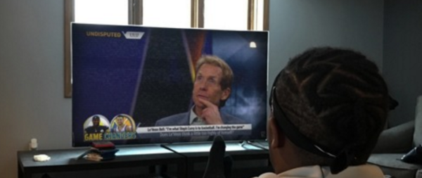 Le'Veon Bell's Diss Track Aimed At Skip Bayless Is Laugh-Out-Loud Funny