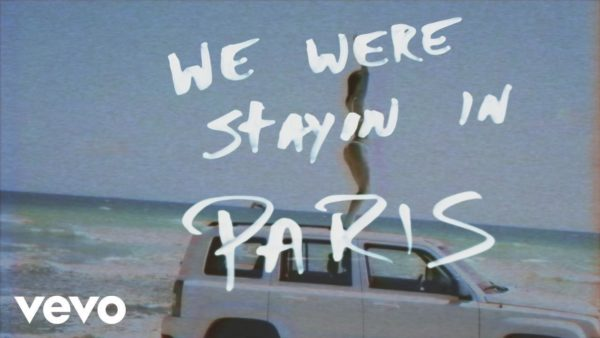 NEW MUSIC: The Chainsmokers – 'Paris'