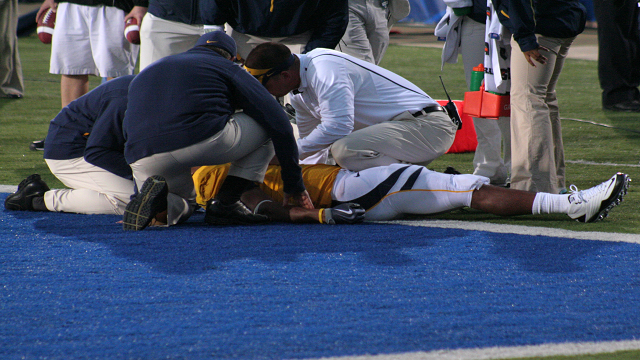 North Carolina Proposed A Bill That Would Let Parents Put Concussed Kids Back In The Game