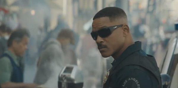 Will Smith Starring In A New Netflix Movie Called 'Bright'