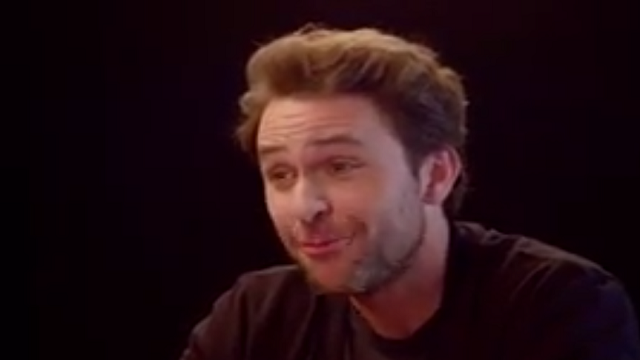 Charlie Day Went On 'Hot Ones' To Promote His New Movie