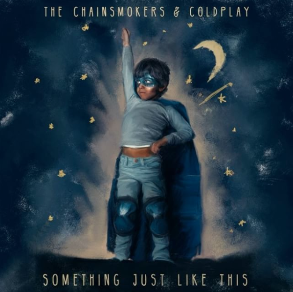 """The Chainsmokers Debut """"Something Just Like This"""""""