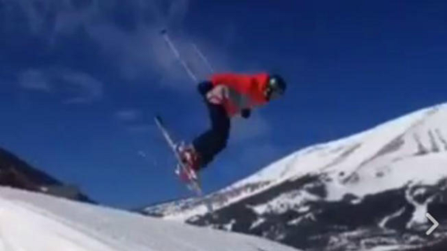 Tom Brady Went Skiing, Gave Patriots Fans A Heart Attack