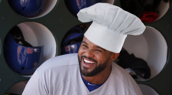 I'm All In On Prince Fielder's Upcoming Food Show