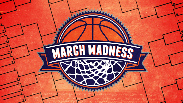 Join The Ledge Sports March Madness Pool And Compete Against The Staff