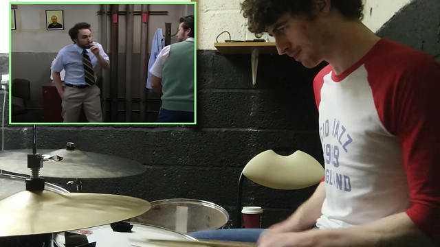 Pepe Silvia With Drums Is The Viral Video That You Have To Watch