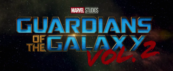 Check Out the Brand New 'Guardians Of the Galaxy Vol. 2' Trailer