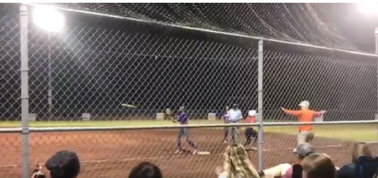 Are You Ready To See The Worst Call In Sports (Softball) History?