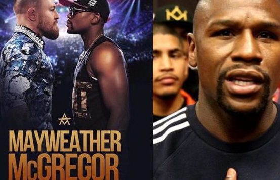 Floyd Mayweather Is Officially Coming Out Of Retirement To Try To Fight Conor McGregor