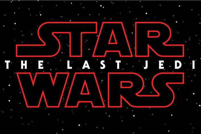 'Star Wars: The Last Jedi' Teaser Trailer Just Dropped And Obviously It's Awesome