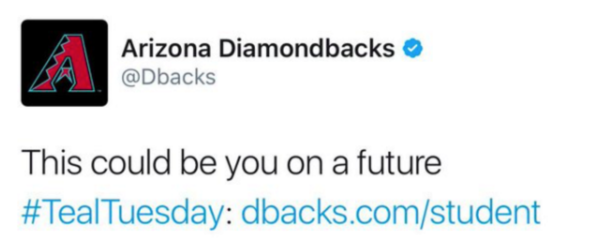 Diamondbacks Tweet and Instantly Delete Accidental KKK Photo