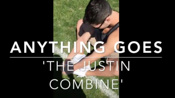 ICYMI: The '2017 Justin Combine' (Video)