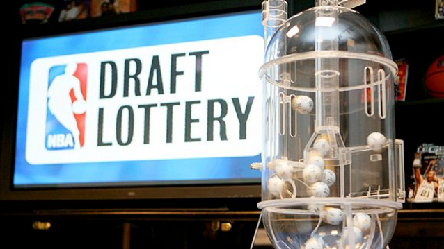 Magic Johnson Adds More Fuel to Draft Lottery Conspiracy Fire