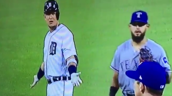 Miguel Cabrera Wasn't Thrilled With Rangers' Sign-Stealing Accusations
